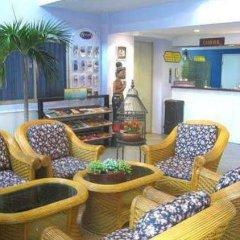 Отель Sawasdee Pattaya развлечения