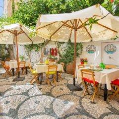 Отель Rodos Niohori Elite Suites питание