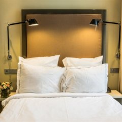 Hotel Roemer Amsterdam комната для гостей фото 4