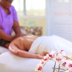 Отель Franklyn D. Resort & Spa All Inclusive спа