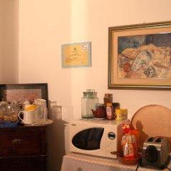 Отель Filomena E Francesca B&B Италия, Рим - отзывы, цены и фото номеров - забронировать отель Filomena E Francesca B&B онлайн питание фото 3