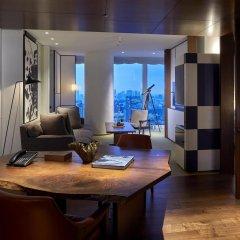 Отель Andaz Tokyo Toranomon Hills - a concept by Hyatt Япония, Токио - 1 отзыв об отеле, цены и фото номеров - забронировать отель Andaz Tokyo Toranomon Hills - a concept by Hyatt онлайн в номере