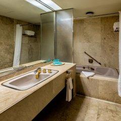 Отель Pacific Star Resort And Spa Тамунинг ванная