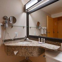 Отель Best Western Plus Rio Grande Inn ванная