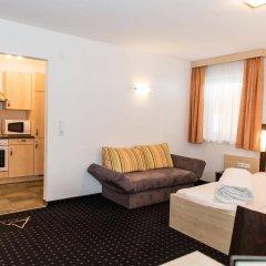Отель A CASA Kristall Австрия, Хохгургль - отзывы, цены и фото номеров - забронировать отель A CASA Kristall онлайн комната для гостей фото 5