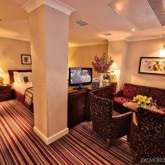 Отель The Rembrandt Великобритания, Лондон - отзывы, цены и фото номеров - забронировать отель The Rembrandt онлайн удобства в номере