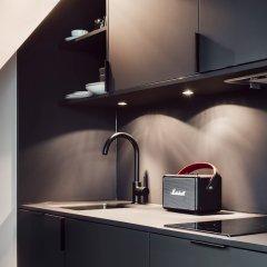 Отель Blique by Nobis Швеция, Стокгольм - отзывы, цены и фото номеров - забронировать отель Blique by Nobis онлайн в номере фото 2