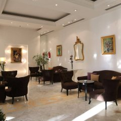 Hotel La Maison Blanche in Tunis, Tunisia from 124$, photos, reviews - zenhotels.com meals