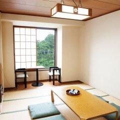 Отель New Ohruri Никко комната для гостей фото 2
