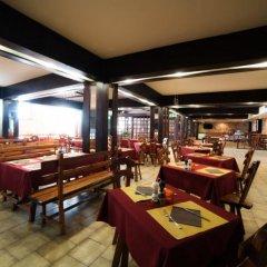 Отель Topaz Буджибба питание фото 3