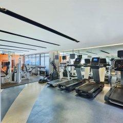 Отель Centre Point Silom Бангкок фитнесс-зал фото 2