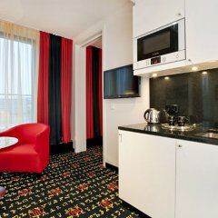 Отель Holiday Inn Munich - Westpark Мюнхен в номере