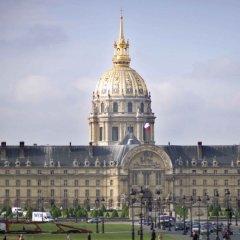 Hotel Mercure Paris Malakoff Parc des Expositions городской автобус