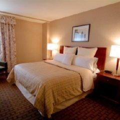 Отель Four Points Downtown США, Вашингтон - отзывы, цены и фото номеров - забронировать отель Four Points Downtown онлайн комната для гостей фото 2
