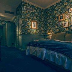 Отель Pigalle Швеция, Гётеборг - отзывы, цены и фото номеров - забронировать отель Pigalle онлайн комната для гостей фото 2
