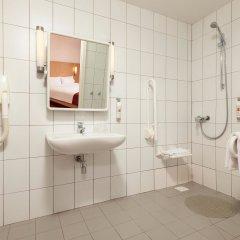 Отель Ibis Нижний Новгород ванная фото 2