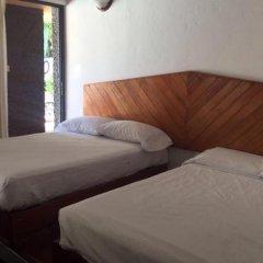 Отель Casa Sirena комната для гостей фото 4