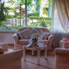 Отель Mauritius Италия, Риччоне - отзывы, цены и фото номеров - забронировать отель Mauritius онлайн интерьер отеля фото 3