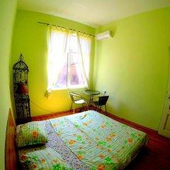 Отель Funky Monkey Hostel Болгария, Пловдив - отзывы, цены и фото номеров - забронировать отель Funky Monkey Hostel онлайн комната для гостей фото 5