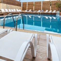 Kipriotis Hotel бассейн фото 2