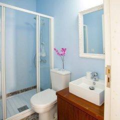 Отель Protaras Seashore Villas Кипр, Протарас - отзывы, цены и фото номеров - забронировать отель Protaras Seashore Villas онлайн ванная