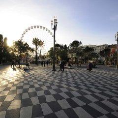 Отель Mercure Nice Promenade Des Anglais детские мероприятия