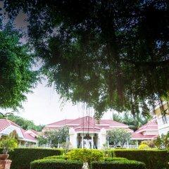 Отель Wora Bura Hua Hin Resort and Spa фото 10