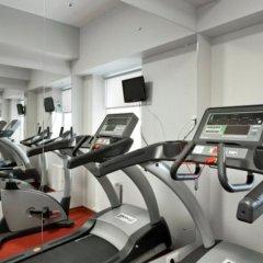 Бизнес Отель Континенталь Одесса фитнесс-зал