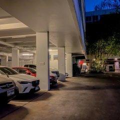 Отель Sino House Phuket Hotel Таиланд, Пхукет - отзывы, цены и фото номеров - забронировать отель Sino House Phuket Hotel онлайн парковка
