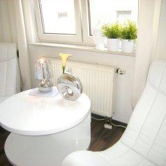 Отель A-Partments Кёльн ванная