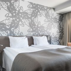 Отель Quality Hotel Lulea Швеция, Лулео - 1 отзыв об отеле, цены и фото номеров - забронировать отель Quality Hotel Lulea онлайн комната для гостей фото 3