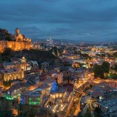 Мини-Отель Mia B&B Old Tbilisi фото 2