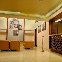 Tulsi Casa in Bhopal, India from 34$, photos, reviews - zenhotels.com hotel interior photo 2