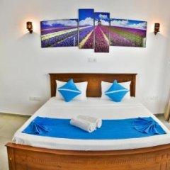 Отель Rominrich комната для гостей фото 5