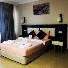 Meridia Beach Hotel Турция, Окурджалар - отзывы, цены и фото номеров - забронировать отель Meridia Beach Hotel онлайн сейф в номере