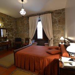 Отель Quinta Do Terreiro Ламего комната для гостей фото 2