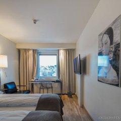 Radisson Blu Polar Hotel Spitsbergen Тромсе комната для гостей фото 2