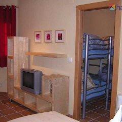 Отель Apartamentos Habitat Zona Alta удобства в номере
