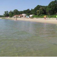 Отель Oasis Beach Resort Kamchia Болгария, Варна - отзывы, цены и фото номеров - забронировать отель Oasis Beach Resort Kamchia онлайн пляж фото 2