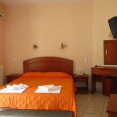 Отель Athinaiko комната для гостей фото 2