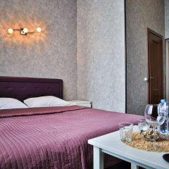 Мини-Отель на Дунайском комната для гостей фото 5