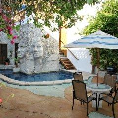 Отель Villa Serena Centro Historico Масатлан фото 10