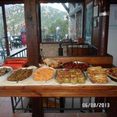 Yediburunlar Lighthouse Турция, Патара - отзывы, цены и фото номеров - забронировать отель Yediburunlar Lighthouse онлайн питание фото 2