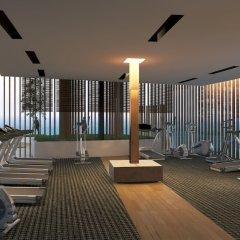 Отель Rigel Hotel Вьетнам, Нячанг - отзывы, цены и фото номеров - забронировать отель Rigel Hotel онлайн фитнесс-зал