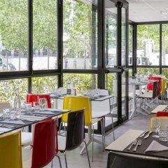 Отель Kyriad Bercy Village Париж питание фото 2