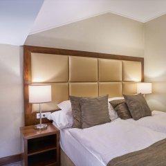Hotel KING DAVID Prague комната для гостей фото 8