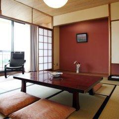 Отель Kadoman Япония, Минамиогуни - отзывы, цены и фото номеров - забронировать отель Kadoman онлайн комната для гостей фото 2