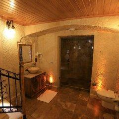 Бутик- Cappadocia Inn Турция, Гёреме - отзывы, цены и фото номеров - забронировать отель Бутик-Отель Cappadocia Inn онлайн бассейн фото 2