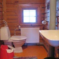 Гостиница Domnan Pirtti ванная фото 2