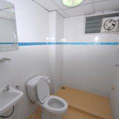 Отель Cozy Loft Паттайя ванная
